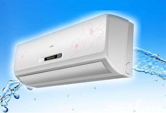 海尔空调,机器可以制冷,但制冷效果差